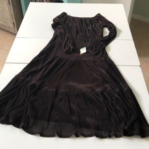 Michael Kors brand new maxi dress